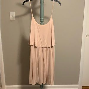 H&M Slip Dress